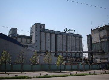 Маслоэкстракционный завод (предприятие, входящее в холдинг Bunge Ltd.) Закрытое акционерное общество с иностранными инвестициями «ДМЭЗ» (Олейна) м.Днипро