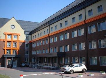 Днепровская областная детская клиническая больница