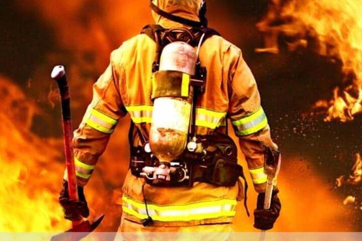 Компания 0112 group поздравляет с Днем работника пожарной охраны Украины