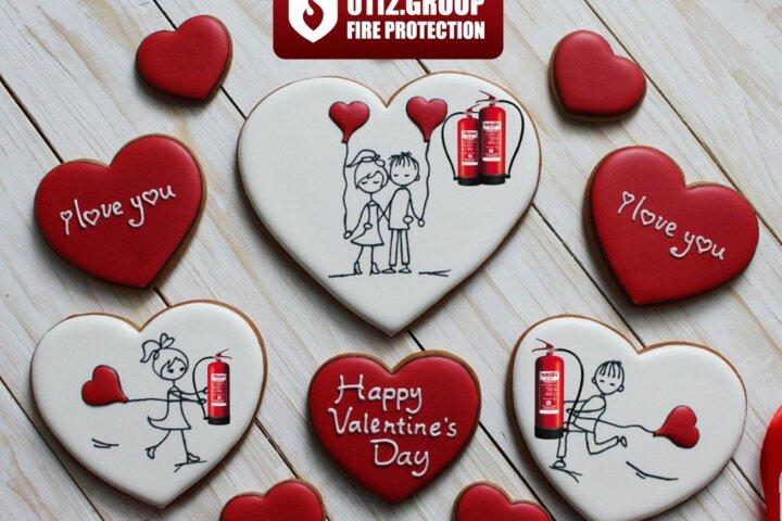 Забота о безопасности близких — высшее проявление любви!
